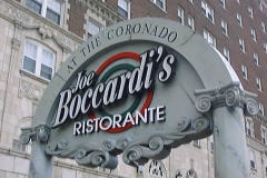 Joe Boccardis Ristorante