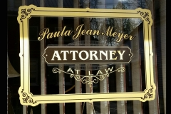 Paula Jean Meyer, Attorney At Law