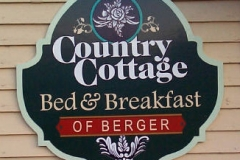 Country Cottage B&B