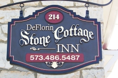 DeFlorin Stone Cottage Inn