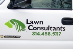 Lawn Consultants